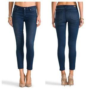 Paige Jeans Enlighten Verdugo Ankle Skinny Jean